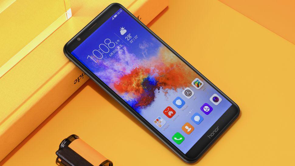 Huawei Honor 7X. (Relatywnie) Dobra specyfikacja za (relatywnie) nisk± cenê