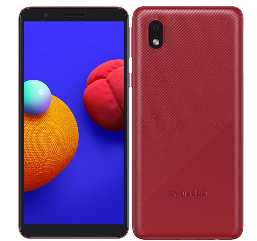 Samsung Galaxy M01. Dostêpno¶æ, cena, specyfikacja