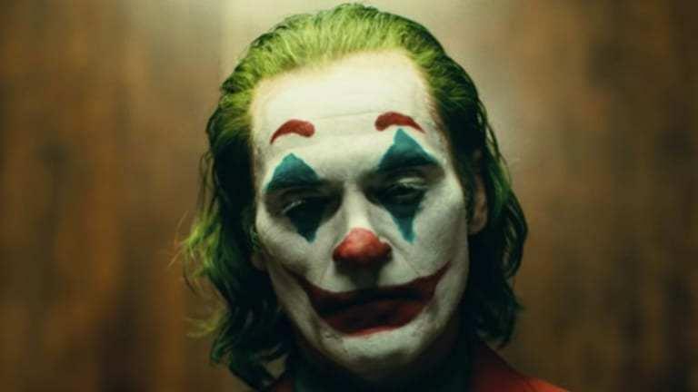 "Podobno trwaj± ju¿ prace nad drug± czê¶ci± ""Jokera"""