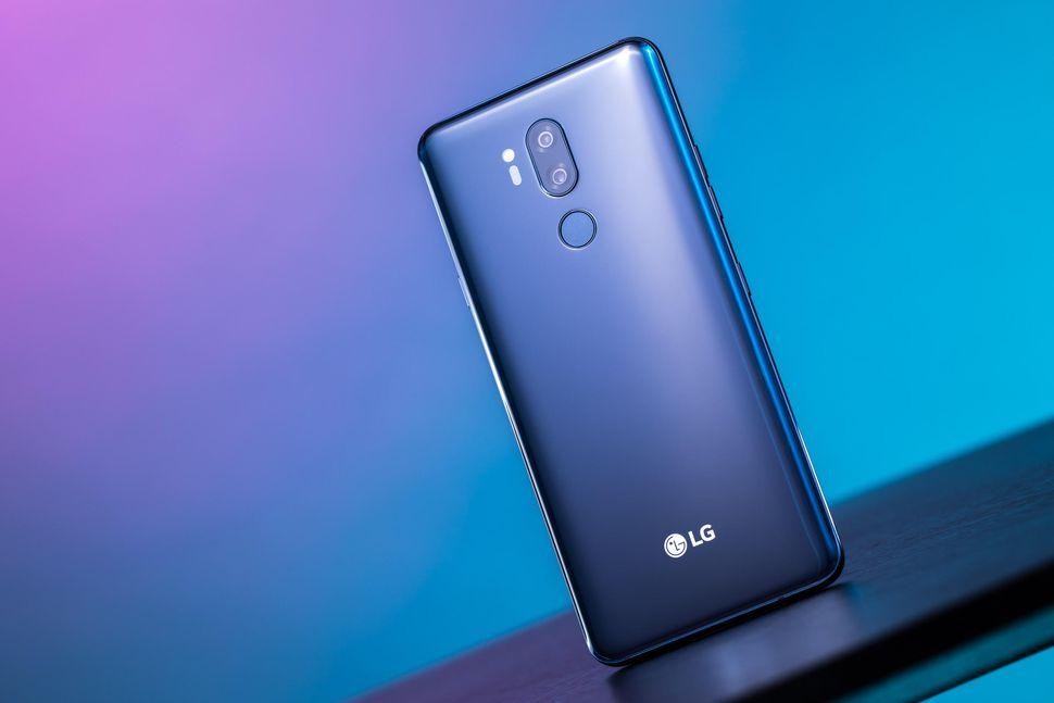 LG G7 ThinQ ju¿ wkrótce dostanie Androida 9 Pie
