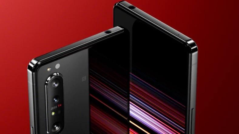 Do sieci wyciek³y pierwsze informacje na temat Sony Xperia 1 III