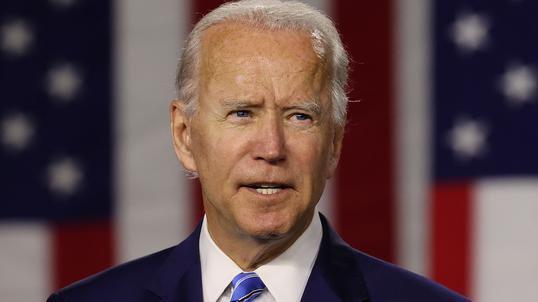 Joe Biden wszczyna ¶ledztwo dotycz±ce braku pó³przewodników.