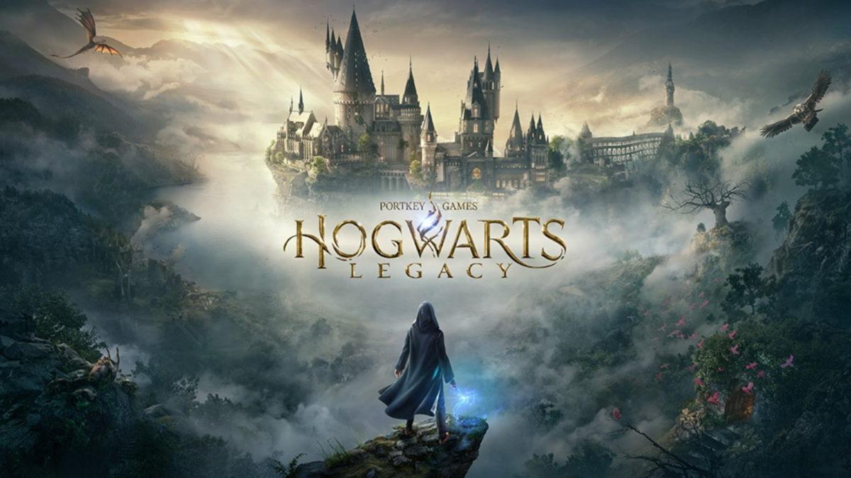 Hogwarts Legacy, czyli nowa gra w ¶wiecie Harry'ego Pottera