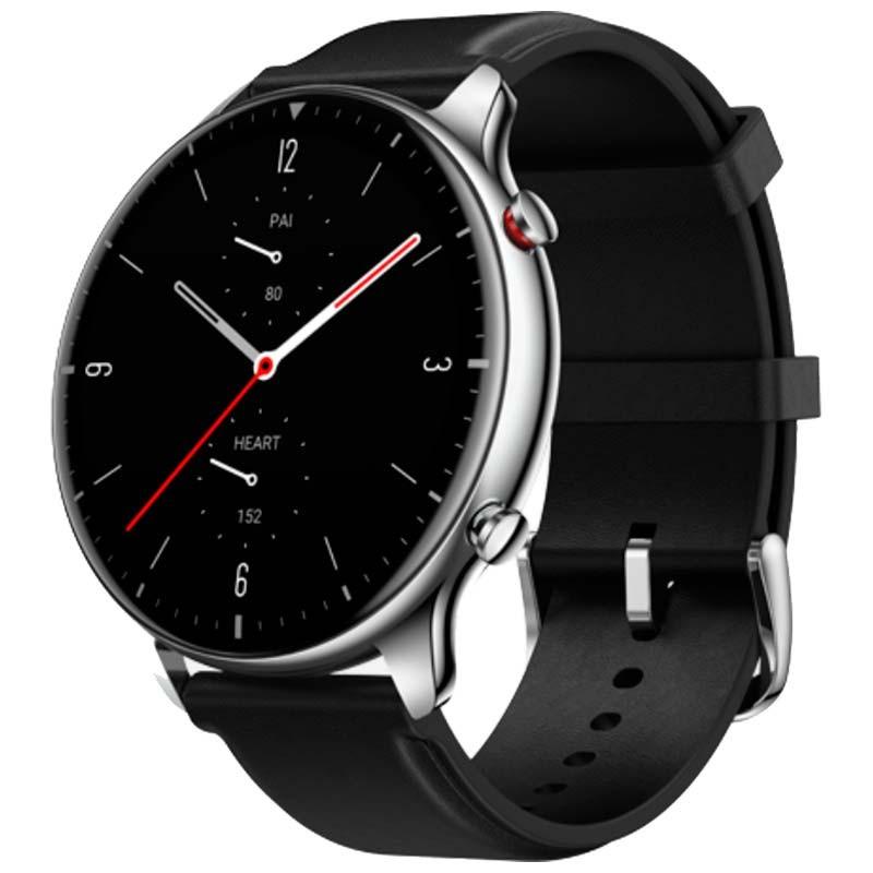 Amazfit GTR 2, czyli tani smartwatch od Xiaomi