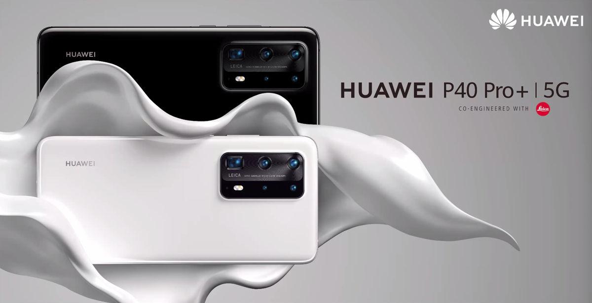 Polacy niebawem bêd± mogli kupiæ Huawei P40 Pro plus