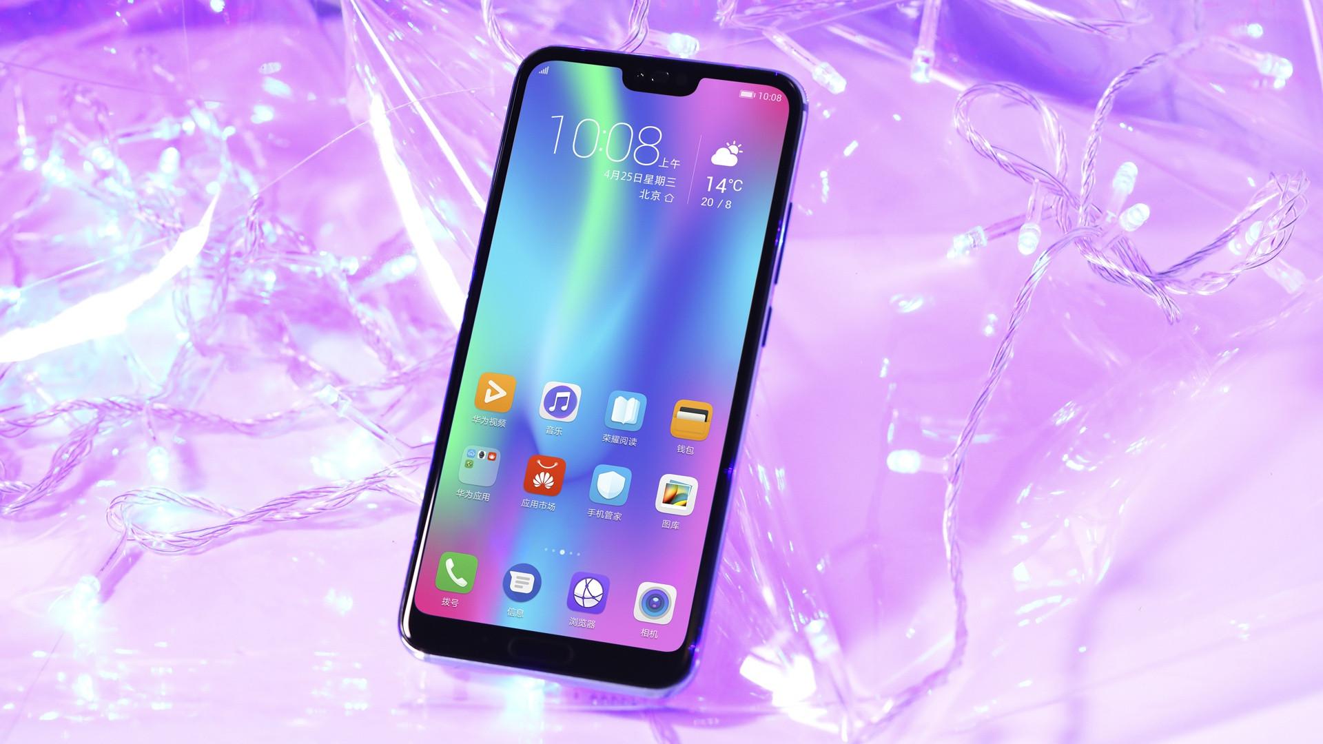 Znamy polskie ceny Huawei Honor 10
