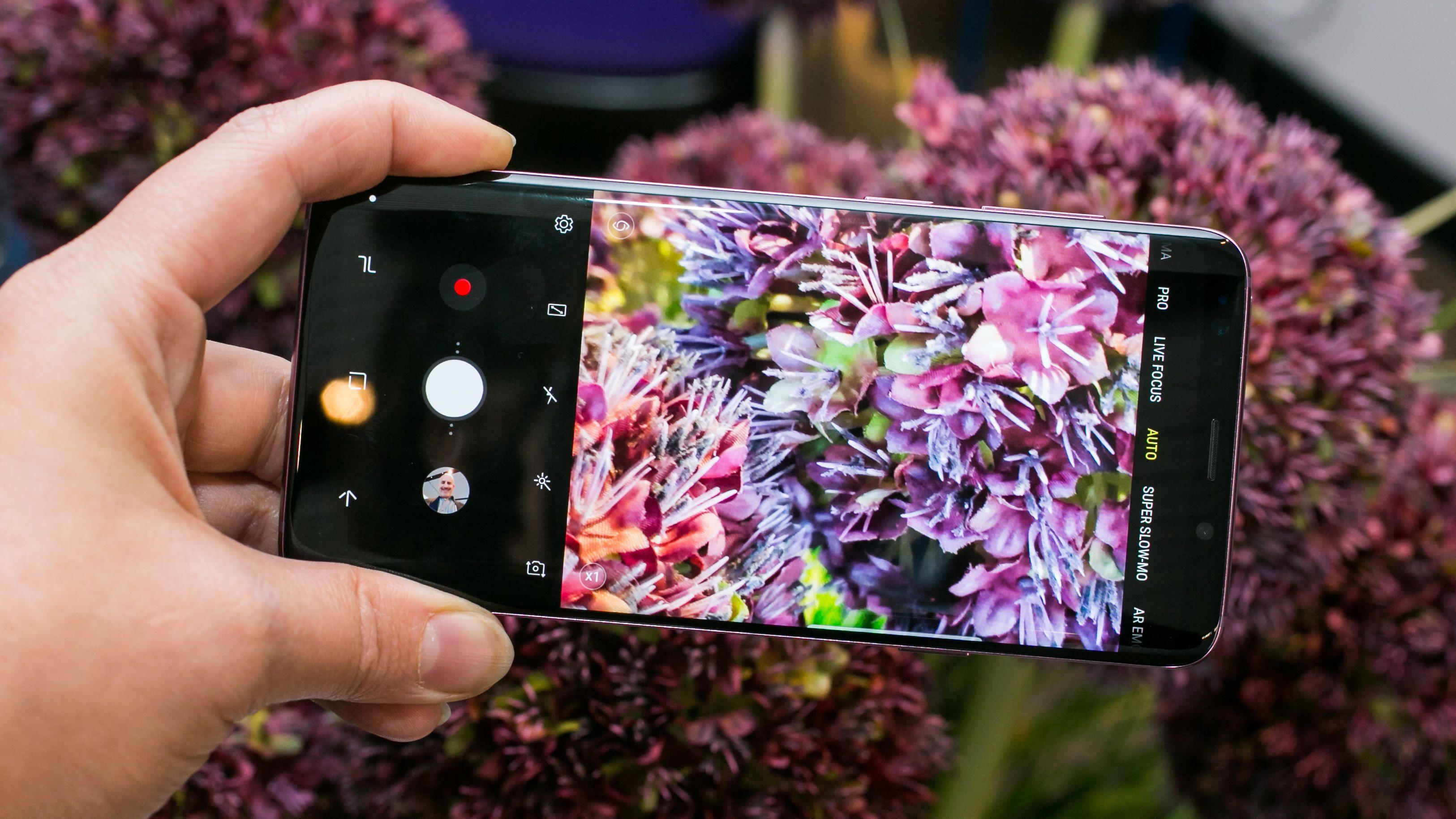 Samsung Galaxy S9 i S9 Plus w koñcu oficjalnie ukazane! Cena, specyfikacja, dostêpno¶æ