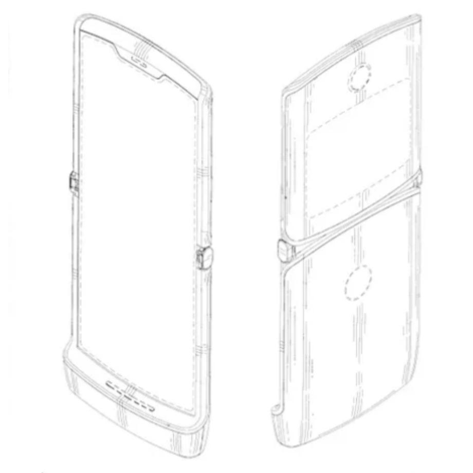Wie¶æ gminna niesie, ¿e Samsung pracuje nad dwoma sk³adanymi smartfonami
