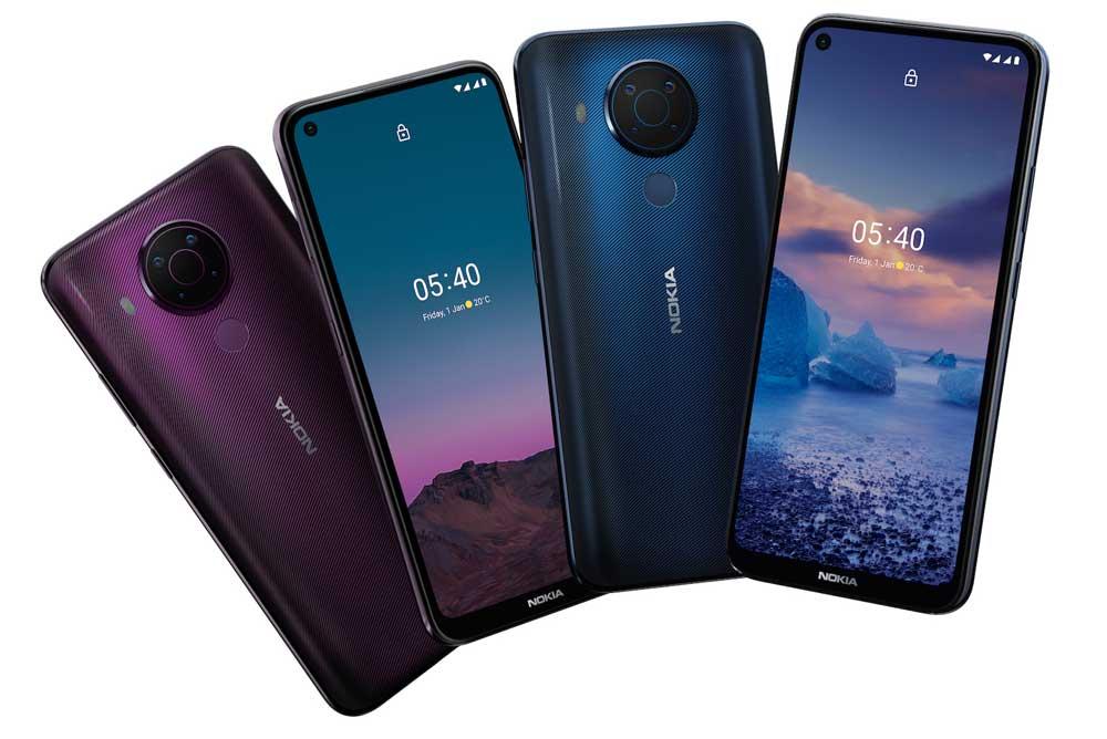 Nokia 5.4 po oficjalnej prezentacji. Specyfikacja
