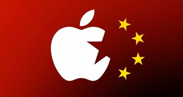Pocz±tek koñca Apple? Chiñczycy nie lubi± siê z iPhonami
