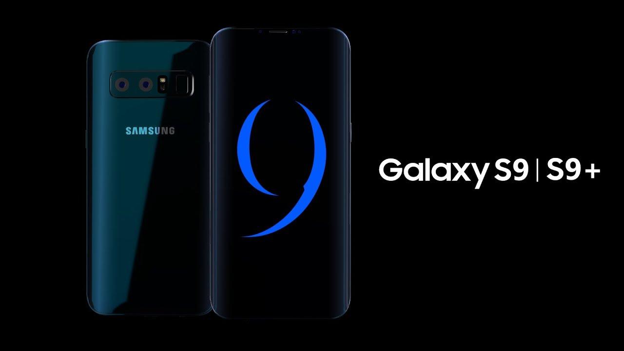 Samsung Galaxy S9 i S9 Plus mog± zostaæ nam pokazane na CES 2018