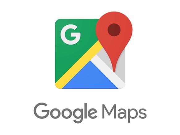 Mapy Google - nowa funkcja