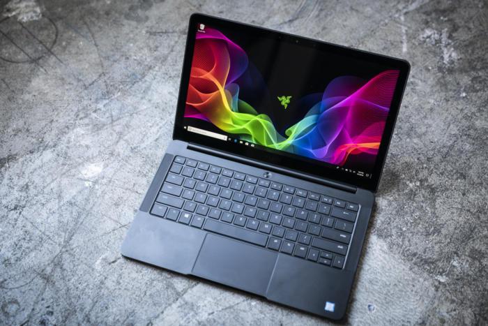 Firma Razer zabra³a siê za produkcjê laptopów dla graczy. Sprzêt jest wysokiej klasy, ale z bezpieczeñstwem u niego s³abo