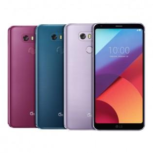"""""""Lawendowy fiolet"""" to najnowszy kolor dla LG G6"""