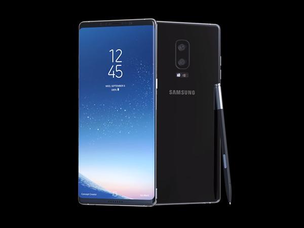 Samsung wyda³ film omawiaj±cy podstawowe zabezpieczenia Galaxy Note 8