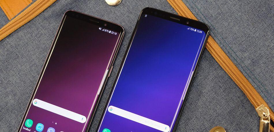 Samsung Galaxy S10 mo¿e mieæ ficzer, którego zabrak³o w iPhone X