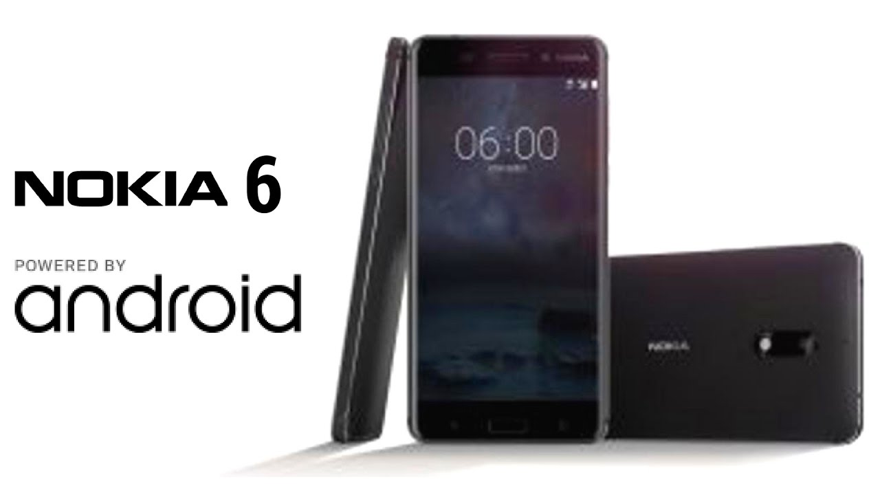 Certyfikat Nokii 6 odnaleziony w sieci - byæ mo¿e Nokia szykuje ¶wiatow± publikacjê