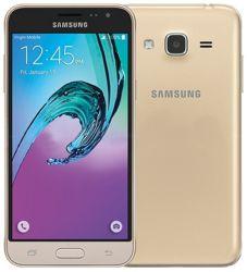 Usuñ simlocka kodem z telefonu Samsung Galaxy J3 2016