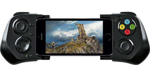 Analitycy twierdz±, ¿e smartfony wypr± konsole do gier