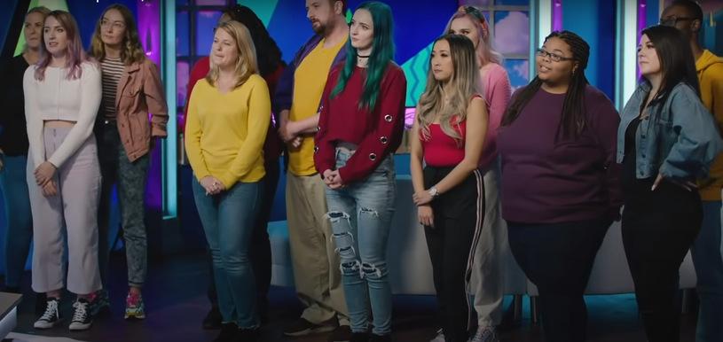 The Sims Spark'd, czyli reality show na podstawie serii The Sims