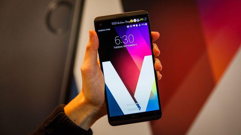 Starsze flagowce LG otrzymaj± Androida Oreo