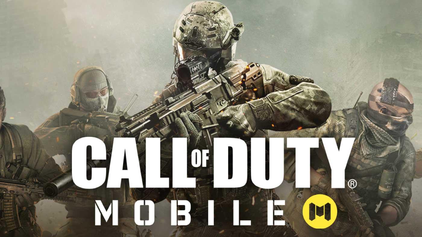 Fani mobilnych strzelanek, radujcie siê. Ju¿ wkrótce zagracie w Call of Duty: Mobile