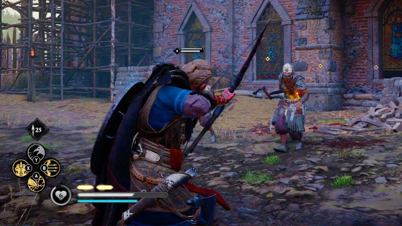 Assassin's Creed Valhalla ma z³oty status. Oznacza to, ¿e premiera gry jest niezagro¿ona