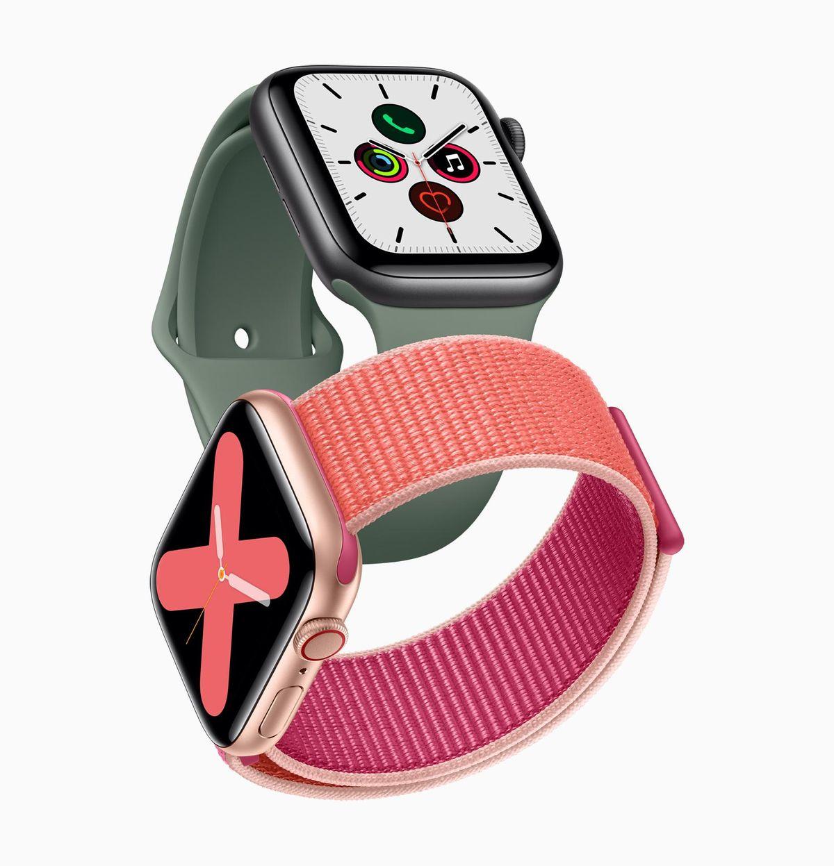 Apple Watch Series 6. Ploteczki na temat jego funkcji i specyfikacji