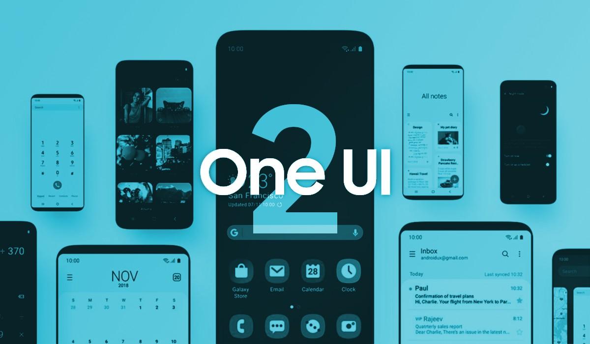 Samguns Galaxy Tab A 10 i Galaxy Tab A 8.0 (2019) zaktualizowane do Android 10 One UI 2