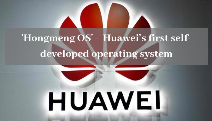 Nowe smartfony Huawei bêd± prawdopodobnie ...