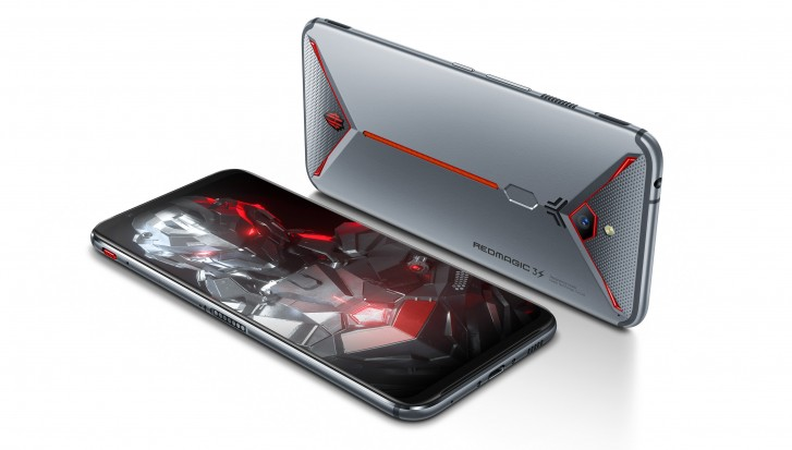 ZTE nubia Red Magic 3s - dostêpny ju¿ 16 pa¼dziernika