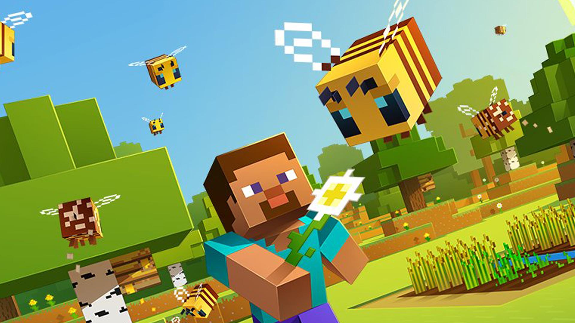 Niebawem Minecraft wymagaæ bêdzie konta Microsoft do gry