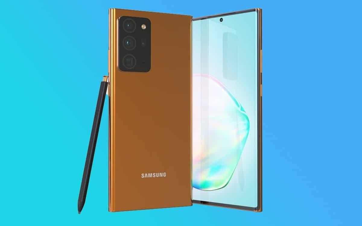 Premiera Samsung Galaxy Note 20 ju¿ lada chwila, przypomnijmy wiêc sobie, co jak na razie wiadomo na jego temat