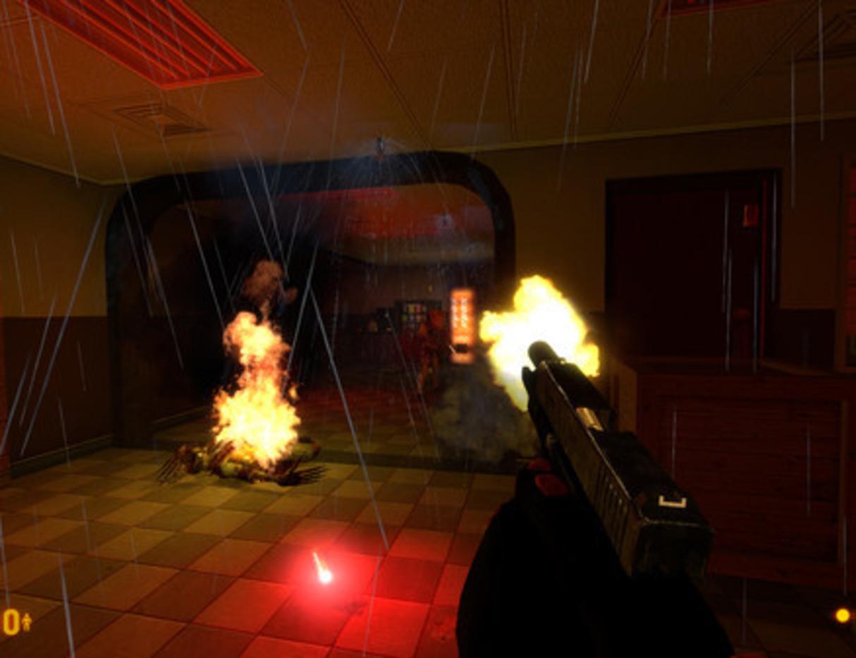 Black Mesa, fanowski remake pierwszego Half Life, doczeka³ siê daty premiery