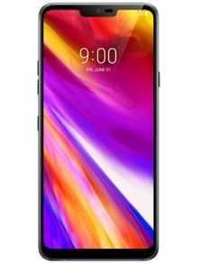 LG G8 ThinQ - w Korei przedsprzeda¿