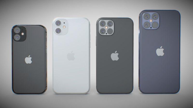 iPhone 13 jednak we wrze¶niu ?
