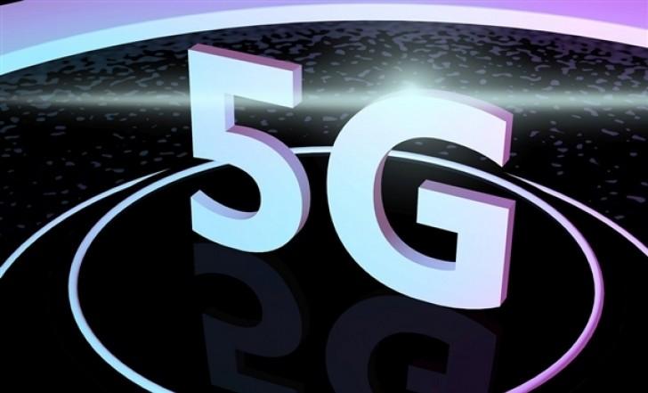 ZTE dzia³aj±cy w 5G wkrótce ?