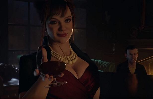 Hurra! Vampire: The Masquerade - Bloodlines 2 oficjalnie zapowiedziane!