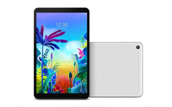 LG G Pad 5 10.1 - ju¿ oficjalnie na rynku