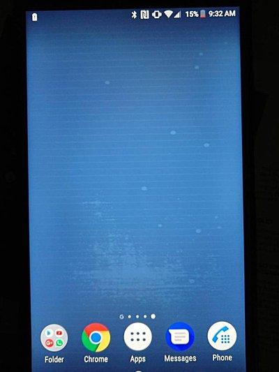Ekran Xperia XZ2 psuje siê, a Sony ma to w nosie. A przynajmniej tak to wygl±da