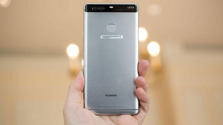 System operacyjny Huawei P9 nie zostanie zaktualizowany do Oreo. Smutek