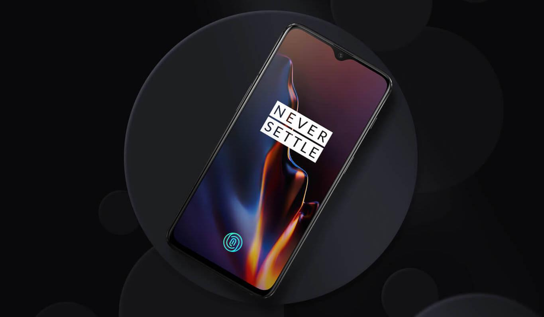 OnePlus 5G prawdopodobnie na MWC 2019. OnePlus 7
