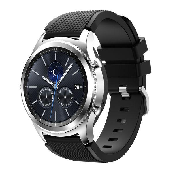 Samsung Gear S3 i Gear Sport z obni¿k± nawet o 100 dolarów.