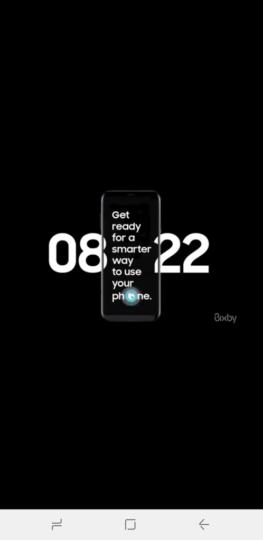 Dzi¶ nast±pi globalna premiera Samsung Bixby