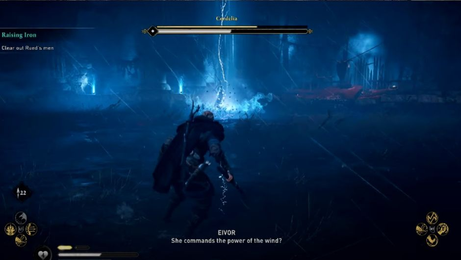 Assassin's Creed :Valhalla, data premiery i nowa zajawka