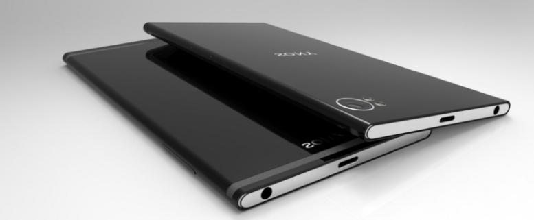 Sony Xperia Z6 w maju
