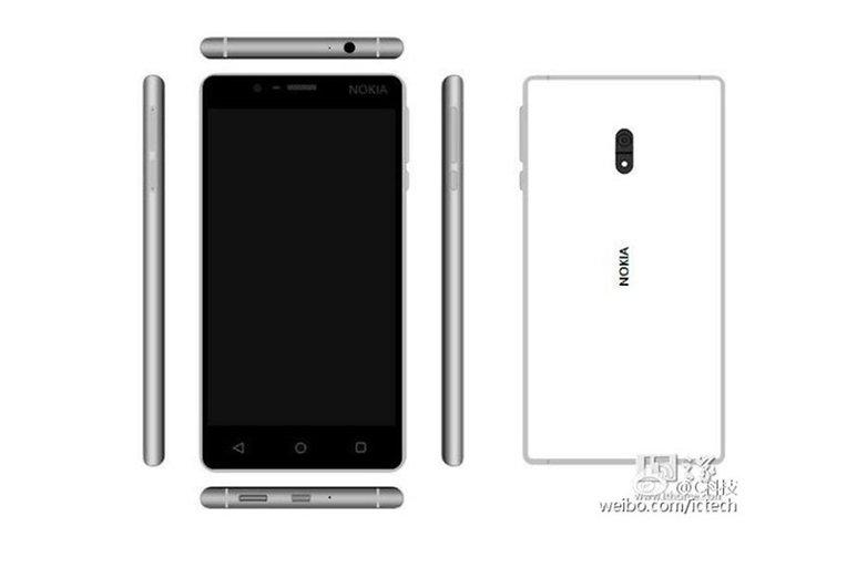 Nokia D1C - co o niej wiemy?