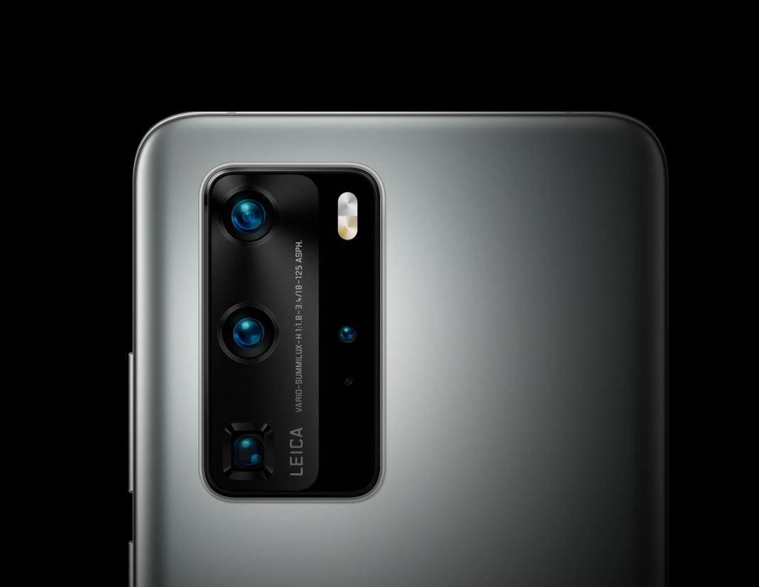 Huawei P40 Pro uzyska³ wysoki wynik w te¶cie fotograficznym DxOMark