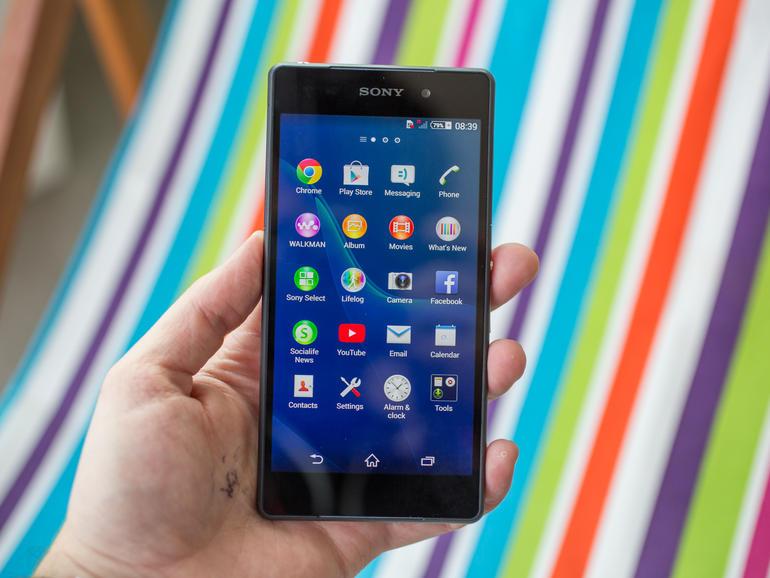 Premiera Sony Xperia Z2 opó¼niona w Hong Kongu