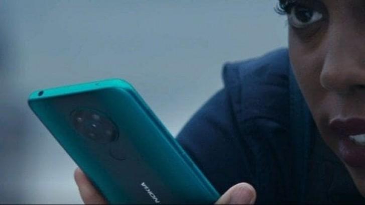 Nokia 6.2 dostaje seriê gad¿etów nawi±zuj±cych do Jamesa Bonda